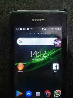 Sony Xperia E C1504