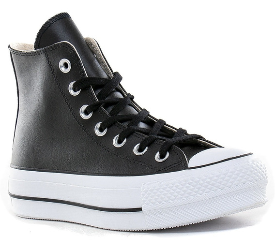 Botitas Chuck Taylor All Star Lift Converse