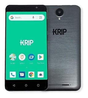 Telefono Krip K5 Dual Sim Liberado,somos Tienda Y Mayorista