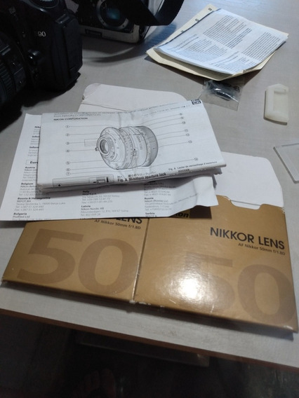Câmera Nikon E Sony