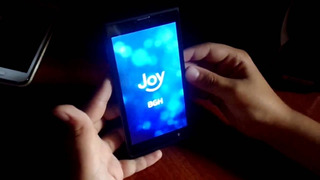 Teléfono Joy
