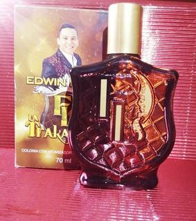 Perfume Original, Edwin Luna Y La Tracalosa De Monterrey