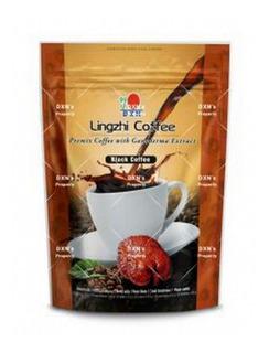 Cafe Lingzhi Negro 2 En 1 Dxn Ganoderma Envío Gratis A Lima