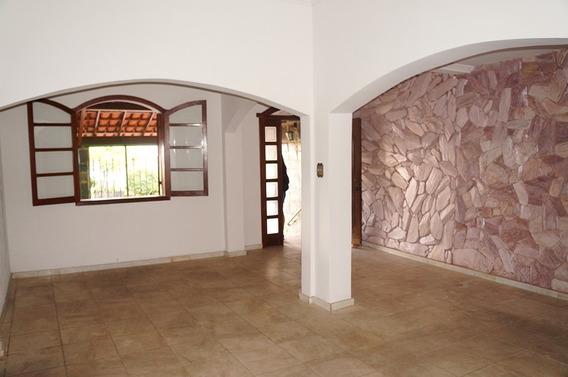 Casa Com 3 Quartos Para Comprar No Floresta Em Belo Horizonte/mg - Dl1454