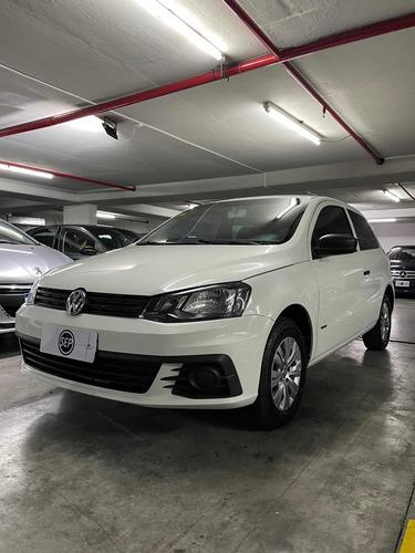 Imagen 1 de 15 de Volkswagen Gol Trend 1.6 Trendline 101cv 3p 2017 Sepautos