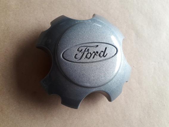 Calota Roda Liga Leve Ecosport 4x4 Nova Original Ford