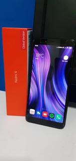 Celular Xiaomi Redmi 6 4gb Ram 64gb Rom Global Version