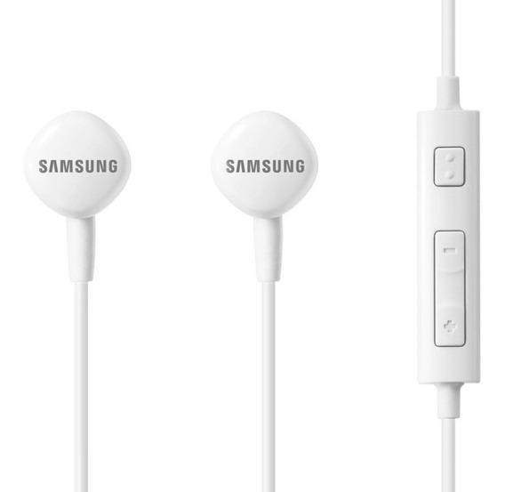 Fone De Ouvido Estéreo Com Fio E Controles Hs1303 Samsung