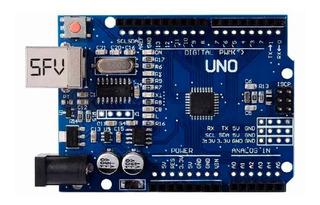 Tarjeta Arduino Uno