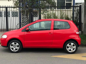 Volkswagen Fox - Impecable