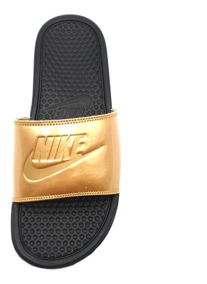 Ojotas Nike Mujer Benassi Envio Gratis 618919022