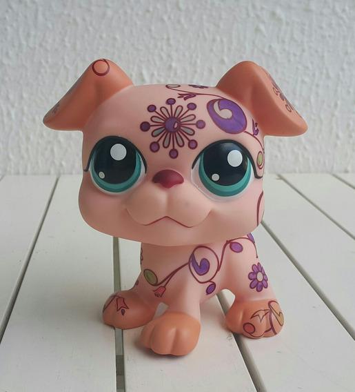 Cachorrinho Littlest Pet Shop Edição 13cm (lps Hasbro)