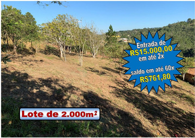 Oportunidade ! ! Ótimo Terreno - Juquitiba/ibiúna-sp
