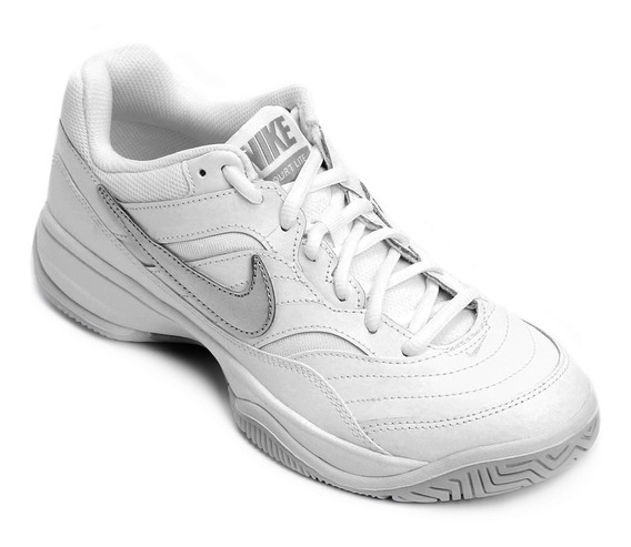 Tênis Nike Wmns Court Lite 845048-100 | Katy Calçados
