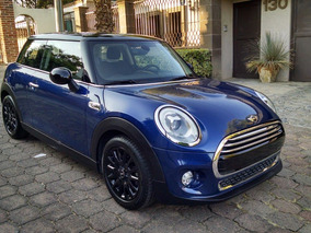 Mini Cooper 1.5 Chili Mt
