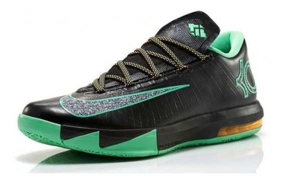 Nike Kevin Durant Nuevas Talla Us 8.5