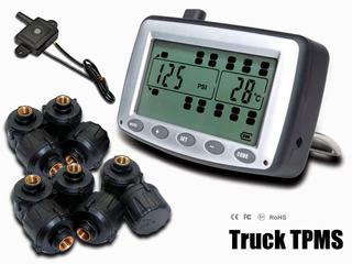 Tpms Sensores De Presión Y Temperatura Para Camiones Y Buses
