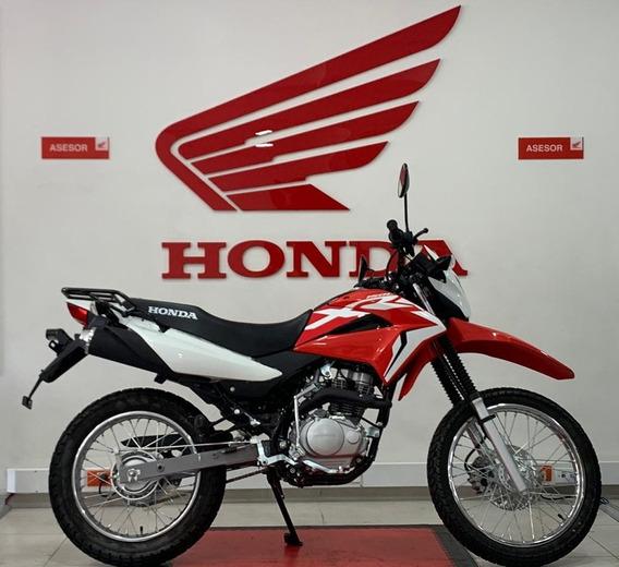 Honda Xr 150 Modelo 2020