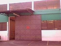 Área Industrial Para Locação Em São Paulo, Barra Funda - 42333_2-321382