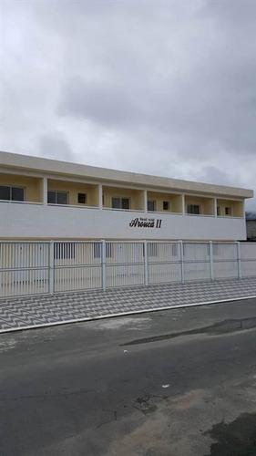 Casa, 2 Dorms Com 53.2 M² - Jd Princesa - Praia Grande - Ref.: Gf63 - Gf63