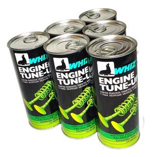 Whiz Aditivo Para Motor Engine Tune-up Taquetes Y Valvulas