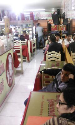 Traspaso Fuente De Soda Restaurant Sangucheria