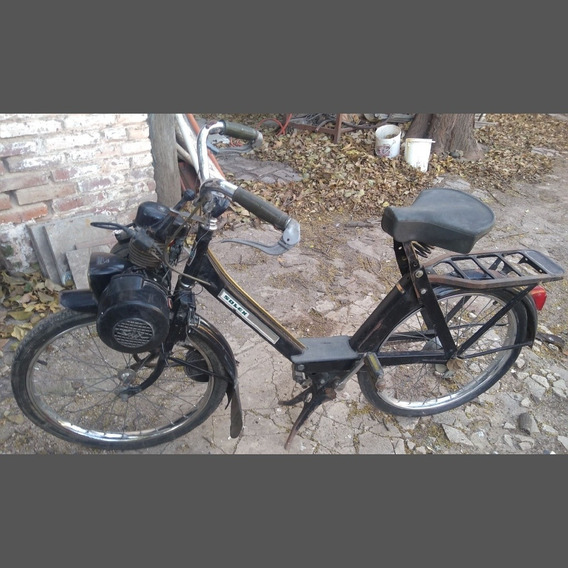 Solex Ciclomotor