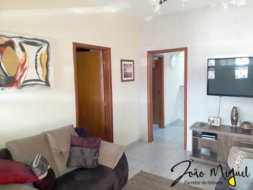 Casa Jardim Soto, Ca00201, Catanduva, Joao Miguel Corretor De Imoveis, Venda De Imoveis - Ca00201 - 33558600