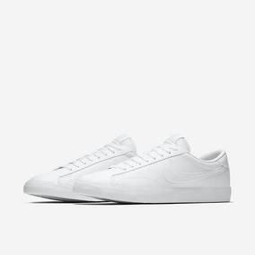new style cfe84 0a8a9 Zapatillas Nike Tennis Classic Ac Talle 45.5(12.5us)