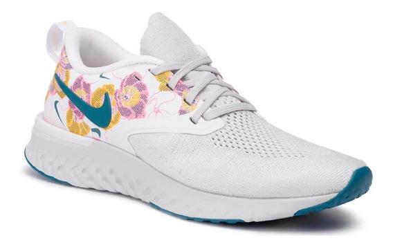 Tenis Nike Woman Odyssey React 2 Flyknit Flr Av6258-099