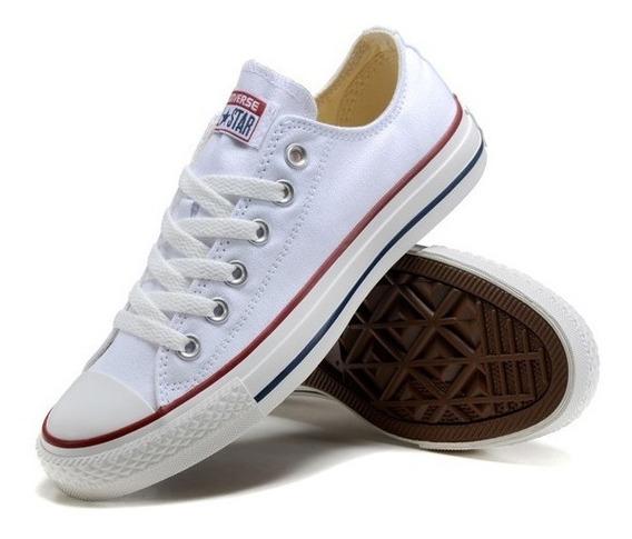 Converse All Star 100% Originales Made In Usa