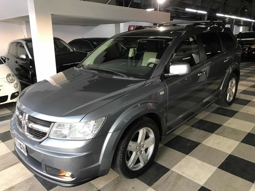 Dodge Journey 2009 2.7 Rt 60660537