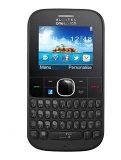 Alcatel 3075m; Bluetooth E Wi-fi, Novo Lacrado Na Caixa.