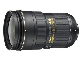 Lente Nikon 24-70mm Af-s Ed G N Fx F:2.8