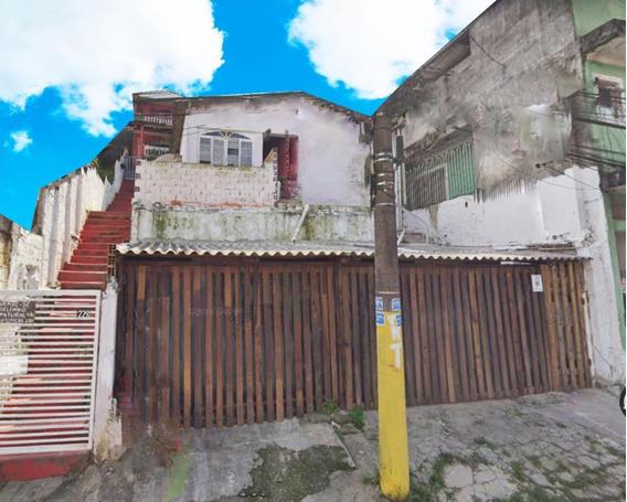 Terreno Em Vila Falchi, Mauá/sp De 0m² À Venda Por R$ 350.000,00 - Te591700