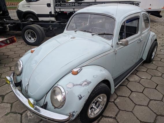 Volkswagen Vw Fusca 1500