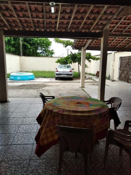 Casa Com 1 Dormitório À Venda, 210 M² - Balneário Gaivota - Itanhaém/sp - Ca2791