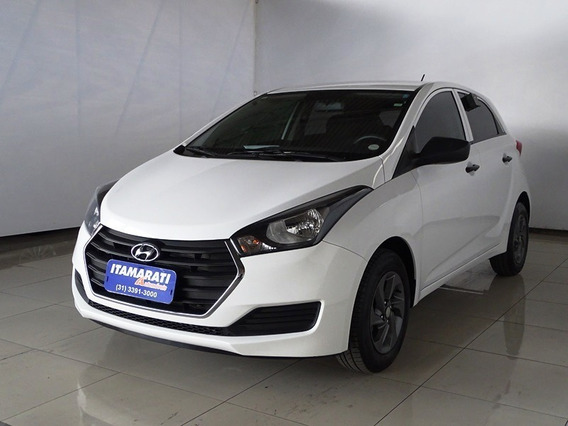 Hyundai Hb20 1.0 12v Comfort (9989)