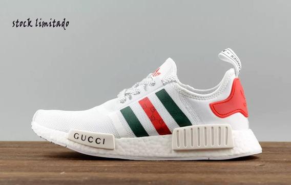 Zapatillas adidas Gucci Nmd R1 -2018 Exclusive Line