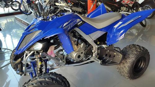 Raptor 700 Yfm700 R Nuevo En El Salon Azul Normotos