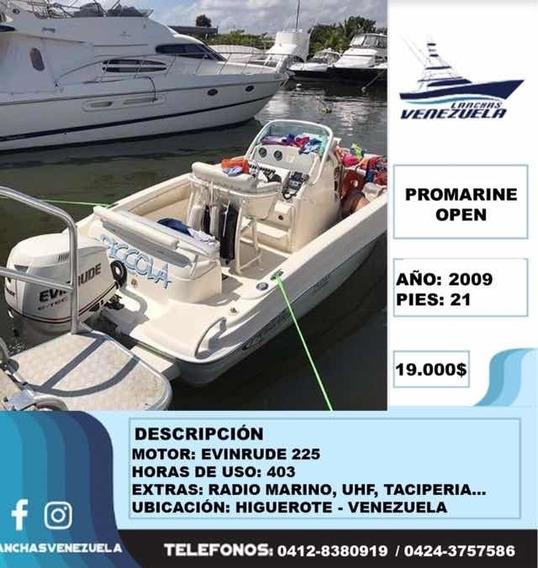 Promarine Open