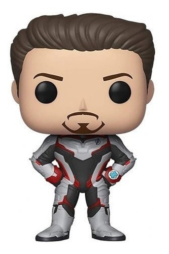 Funko Pop Marvel Avengers Endgame 449 Tony Stark