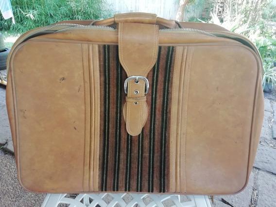 Valija Vintage Antigua