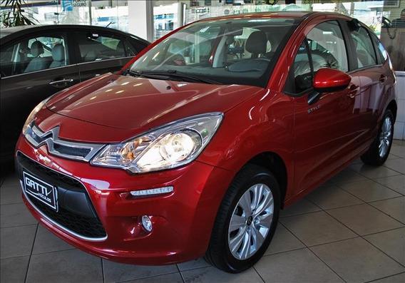 Citroën C3 1.2 Style Edition 12v