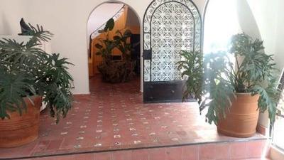 Miniloft Amueblado En Coyoacán