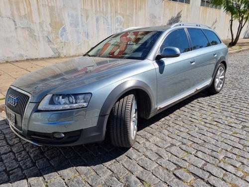 Audi A6 Allroad Allrod A6 4.2 Fsi