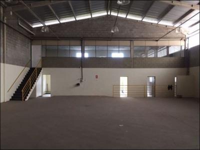 Galpão Industrial,campo Limpo Paulista, São Paulo. - Gl07811 - 33097032