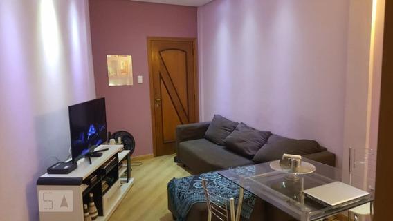 Apartamento Para Aluguel - Centro, 1 Quarto, 54 - 893056969