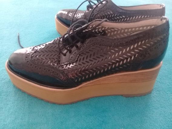Zapatos Jazmin Chebar