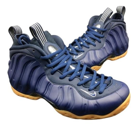 Zapatilla Nike Air Foampositeone 100%original Hombre/basquet